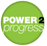 power 2 progress