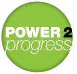 power 2 progress